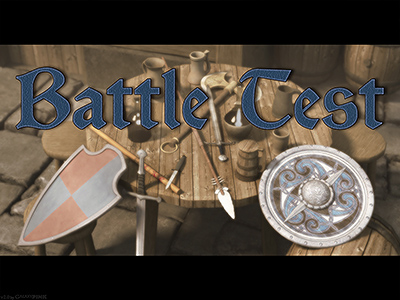Download the Battle Test