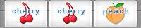 Cherry Cherry Peach